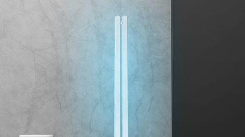 Xiaomi tiếp tục ra mắt đèn diệt virus với mức giá chỉ hơn 200.000 đồng