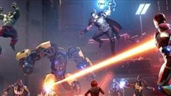 Mới nhá hàng bản beta, Marvel's Avengers đã thu hút tới gần 30 triệu lượt chơi thử - siêu phẩm game của năm 2020 là đây chứ đâu