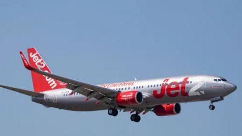 Hành khách say xỉn đập cửa buồng lái, máy bay phải hạ cánh khẩn cấp