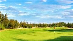 Đà Nẵng có dự án sân golf 1.168 tỷ đồng
