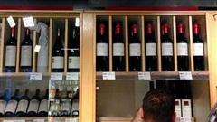 Rượu vang nhập khẩu từ Australia 'rơi vào tầm ngắm' của Trung Quốc