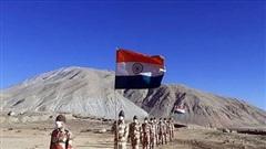 Bị Ấn Độ tố cáo có động thái gây bùng phát căng thẳng mới ở biên giới, Trung Quốc nói gì?