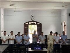 Đắk Nông: Đề nghị tăng hình phạt tù đối với cán bộ sai phạm về đất đai