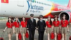 Vietjet lỗ vận chuyển hàng không chưa tới 1500 tỉ
