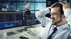 Khối ngoại tiếp tục bán ròng 300 tỷ đồng trong phiên giao dịch cuối tháng 8