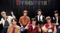 BTS 'ẵm trọn' 4 giải tại VMAs 2020