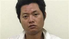 Hà Nội: Bắt giữ nam thanh niên 9X dùng dao kè cổ cô gái để cướp xe máy