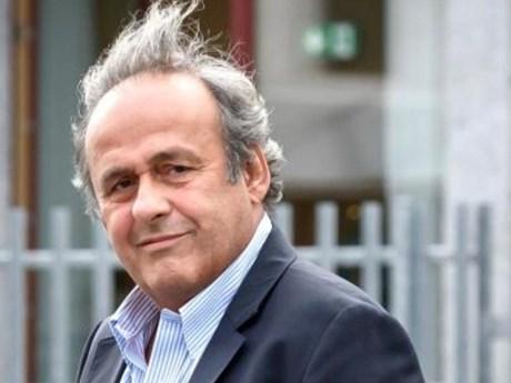 Cựu chủ tịch UEFA ra điều trần về nghi án tham nhũng 2 triệu USD