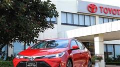 Giá xe ôtô hôm nay 31/8: Toyota Corolla Altis ra mắt phiên bản nâng cấp
