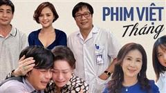 Nhật Kim Anh - Cao Minh Đạt tái hợp chưa hot bằng màn ra sân của hot girl 'bắp cần bơ' ở phim Việt tháng 9