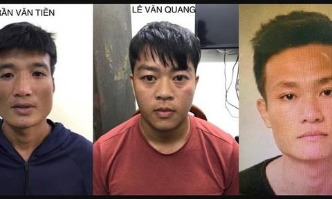 Truy nã đối tượng đưa nhiều người Trung Quốc nhập cảnh trái phép