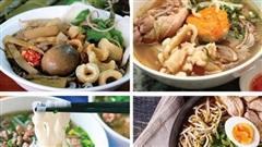 Không thể rời mắt với 5 món ăn Việt Nam được xác lập kỷ lục thế giới