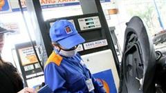 Giá xăng dầu hôm nay 31/8: Dầu giảm trở lại do nhu cầu tiêu thụ giảm
