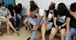 20 'dân bay' dương tính với ma túy trong quán karaoke Alibaba