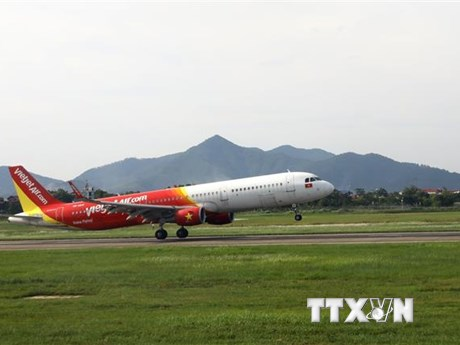 Dự kiến ngày 15/9 sẽ mở lại các đường bay với Nhật Bản và Hàn Quốc