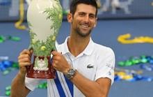 Novak Djokovic tiến gần đến Grand Slam thứ 18