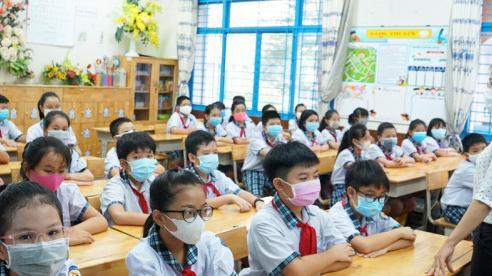 TP Hồ Chí Minh công bố học phí năm học 2020-2021