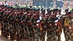 Ấn Độ xác nhận không tham gia cuộc tập trận quốc tế Kavkaz-2020