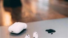 Apple AirPods tăng doanh số nhưng bị giảm thị phần tai nghe không dây
