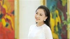 Sao Mai Phương Thanh hát sâu lắng trong sản phẩm âm nhạc nhớ về Bác Hồ