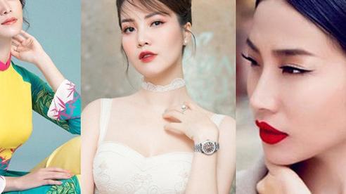 Top 3 Hoa hậu Việt Nam 2008 sau 12 năm: Người 'ở ẩn', người thăng hoa cả sự nghiệp lẫn hôn nhân