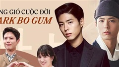 Park Bo Gum: Tuổi thơ mất mẹ gánh nợ 16 tỷ thành tài tử thị phi bất đắc dĩ