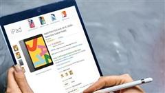 Rò rỉ bản vẽ iPad Air 4 sắp ra mắt của Apple