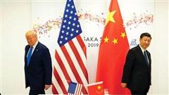 Đây là cách Trung Quốc chuẩn bị cho tương lai của nền kinh tế khi Mỹ không còn là 'khách sộp'
