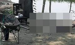 Vụ nam thanh niên chết trong tư thế nằm ngửa: Người cha ra đầu thú, khai nguyên nhân sát hại con