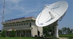 Đổ cột ăng-ten Đài vệ tinh mặt đất Inmarsat, 1 người tử vong