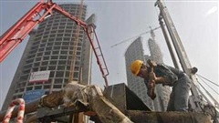 Kinh tế Ấn Độ tăng trưởng âm gần 24% vì COVID-19