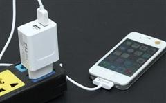Làm sao để biết được số lần sạc pin trên iPhone