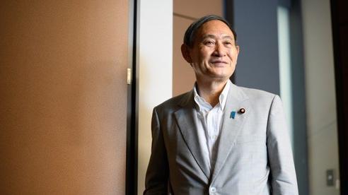 Ông Suga Yoshihide cân nhắc tranh cử vị trí Thủ tướng Nhật Bản