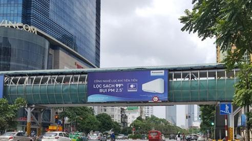Siết hoạt động quảng cáo ngoài trời