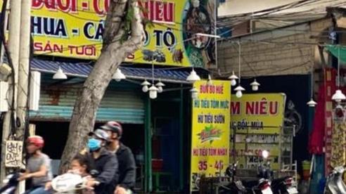 Bị tố 'chặt chém' khách du lịch, một quán ăn ở Vũng Tàu phải ngừng kinh doanh