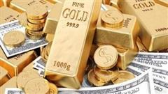 Giá vàng hôm nay 1/9/2020: Thế giới lại giảm, trong nước tiếp đà tăng mạnh