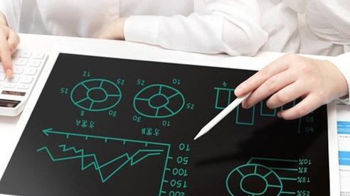 Xiaomi ra mắt bảng vẽ điện tử: Màn hình LCD 20 inch, pin 365 ngày, giá 510.000 đồng