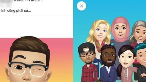 Người dùng Facebook Việt rộn ràng đổi avatar hoạt hình, đây là cách để bắt trend ngay