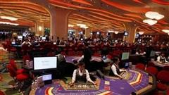 Kinh doanh casino: Lỗ nặng sao vẫn đua nhau xin mở?