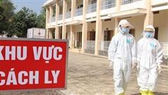 Hướng dẫn y tế đối với người nước ngoài nhập cảnh vào Việt Nam làm việc ngắn ngày