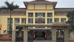 Phòng làm việc của Giám đốc Sở NN&PTNT Quảng Trị bị cạy cửa, nghi để đánh cắp dữ liệu?