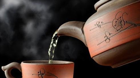 Hốt bạc nhờ lấy nhụy của loài hoa này làm trà bán