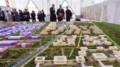 Biến cố ở Belarus 'đe dọa' kế hoạch mở rộng ảnh hưởng của Trung Quốc ở châu Âu