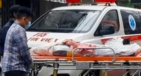 Sau cãi vã, người dân phát hiện nữ sinh viên năm 2 tử vong
