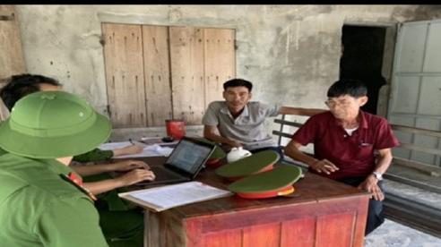 Quảng Bình: Phát hiện và bắt giữ hơn 4000 tấn khoáng sản không rõ nguồn gốc