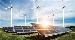 Gập ghềnh lo năng lượng quốc gia