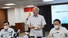 Xem xét bãi miễn tư cách đại biểu Quốc hội của ông Phạm Phú Quốc
