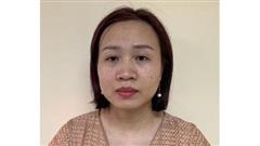 Khởi tố bị can đối với Kế toán trưởng Trung tâm Kiểm soát bệnh tật Hà Nội