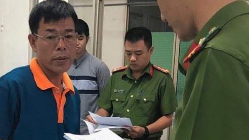 Thông tin mới về vụ cựu phó chánh án TAND quận 4 Nguyễn Hải Nam