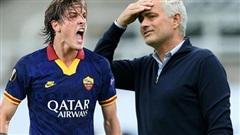 Tottenham chi đậm đáp ứng Mourinho ký 'Totti mới'